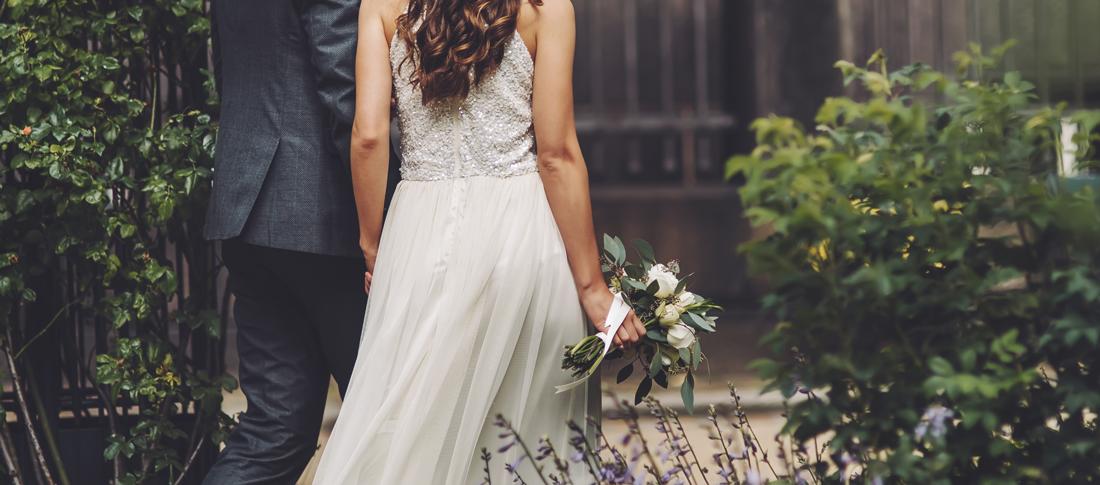 Was braucht man für die Planung einer Hochzeit?