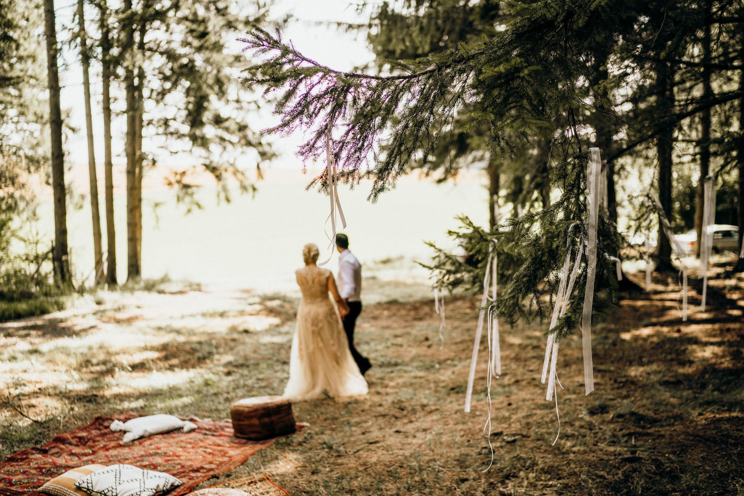 Hochzeit Veronika und Madhi - amelieweddings