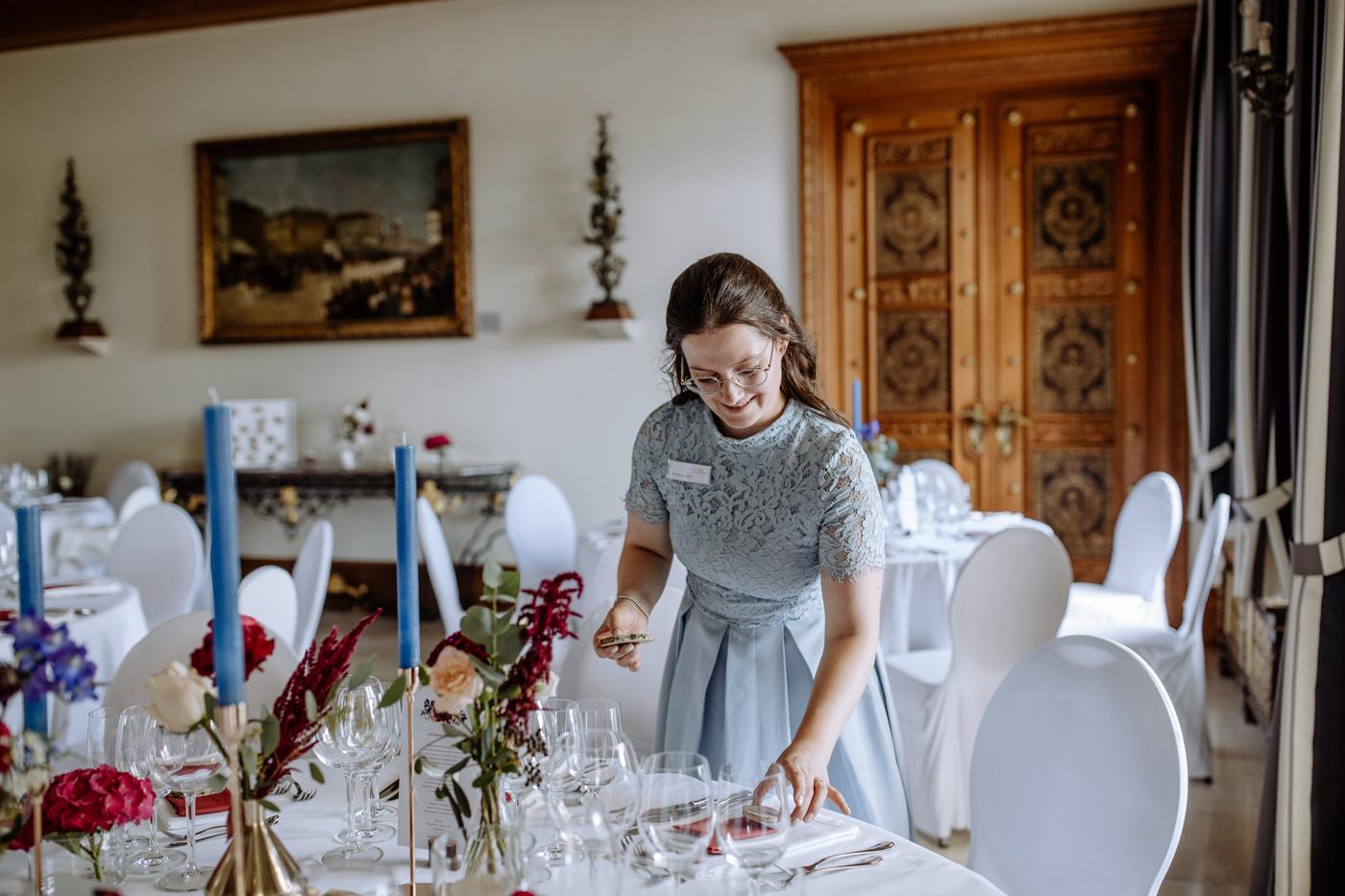 Warum einen Wedding Day Manager buchen?