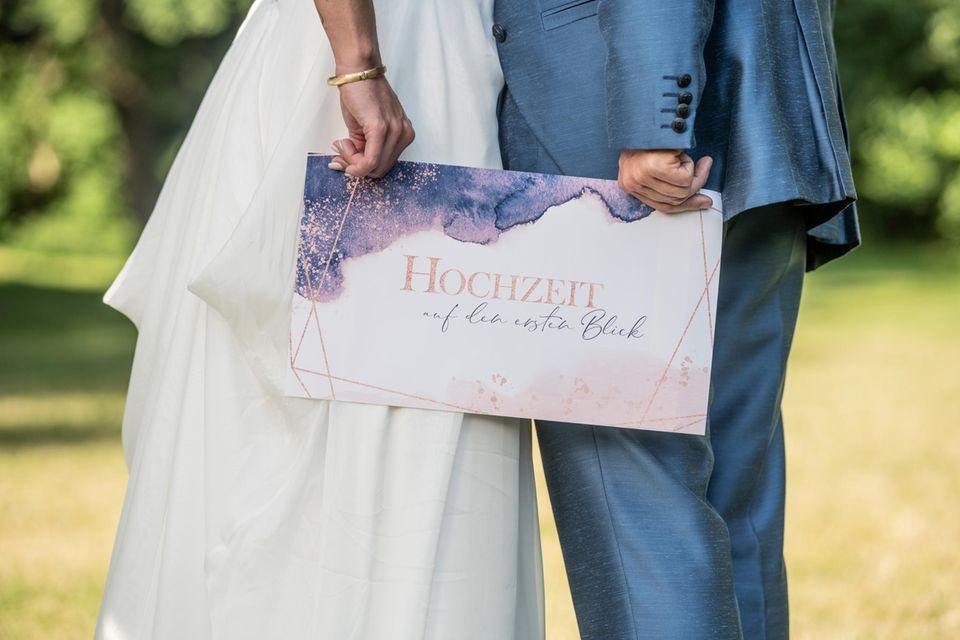 Weddingplanerin bei »Hochzeit auf den ersten Blick«
